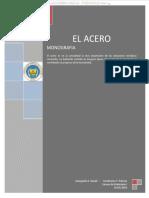 Manual Acero Caracteristicas Mecanicas Tecnologias Elementos Clasificacion Aplicaciones Produccion Consumo