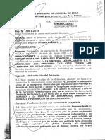 sentencia HABEAS CORPUS chepeconde 2016..pdf