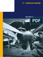 Brochure History of Da Luftwaffe
