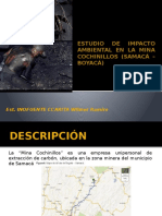 Eia Cochinillos Colombia