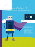 Actualizar a Windows 10 Guia Practica Para Educacion