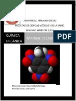 Manual de Laboratorio Q Organica 2010 (1)