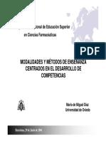 Mario de Miguel
