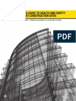 Construction Safety Booklet Maldives