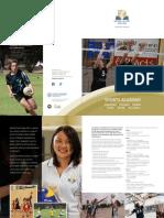 REC 2016 A4_4pp Sports Academy Brochure_web