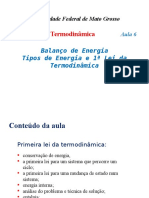 Aula 6-Balanço de Energia-1a Lei.pptx