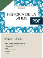 Historia de la Sifilis.pptx