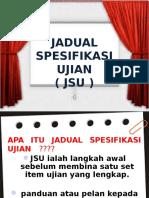 Sejarah Jsu