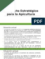 Proyecto Estratégico Apícola. Sl