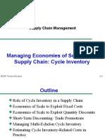 Chopra Inventory