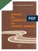 Manual Delombricultura