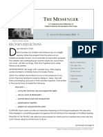 Christ Church Messenger AugSept 2016