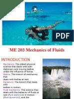 ME 203 Mechanics of Fluids.pptx