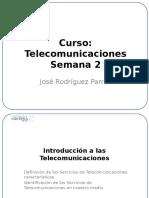 Telecomunicaciones Semana 2.pptx