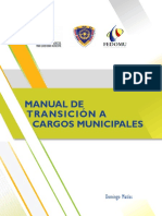 Manual Transicion Cargos Municipales