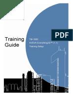 aveva e3d training manual expert user guide