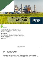 TECNOLOGIA DO AÇÚCAR.pptx