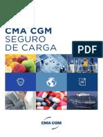 CMA CGM Seguro de Carga