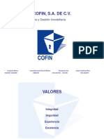 Manual Cofin