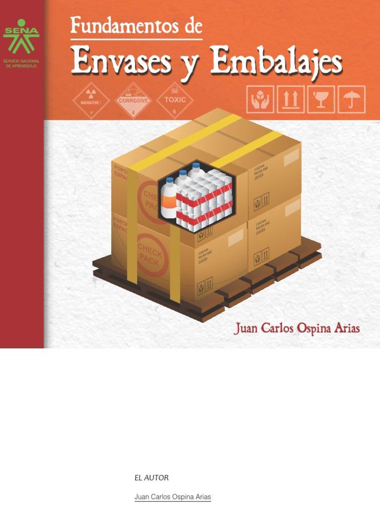 Envases y Embalajes Versión Digital