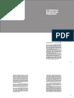 Elementos básicos del Periodico