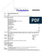 Stepan Formulation 652