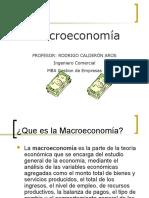 -Macroeconomia