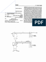 PATENT - Process for Steam Cracking Crude Oil