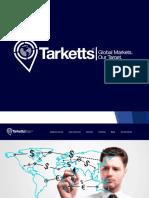 Presentación Tarketts
