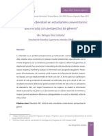 7 - Estilo de Vida y Obesidad en Estudiantes Universitarios