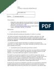 cuestionario Estructura Atómica