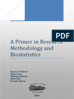Research Methodology and Biostatistics