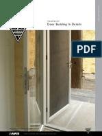VantageResidential_DoorInstallation