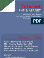 Perkenalan PHP 13 14