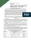Evaluation of Properties