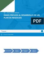 PPT 2 - Proceso Emprendedor