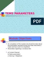 Tems Parameters 1(1)