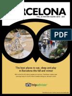 TA Barcelona Guide