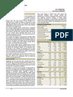 Equity Note - BSRM Steels Ltd. - June 2016