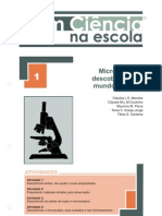 Apostila Com Ciência Na Escola - Fascículo 01