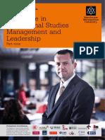 9916 PG Management Leadership Brochure 2015