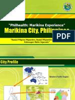 Marikina RHU for ADB PDF