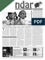 Alandar. Revista. 304. Enero 2014.