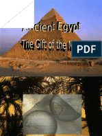 Ancient egyptain civilization.ppt