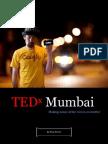 Tedx Mumbai