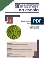 Apostila Com Ciência Na Escola - Fascículo 02