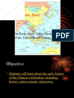 Chinese River Valley Civilization.ppt