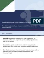 APSP - Session 14B_Emmanuel Luna_Social Protection
