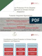 APSP - Session 14B_Johanna Knoess (GIZ)_Asia Pacific Social Protection Week__4.8.2016