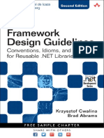 c# framework design.pdf